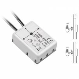 Interruptor Tiras LED 12V Max 50W