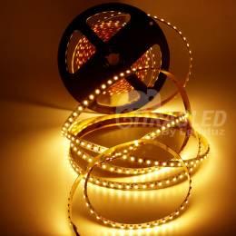 Tira LED 12V 9,6W 120 LEDs/m 3528 3000K
