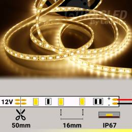 Tira de LED 12V 14,4W/m...
