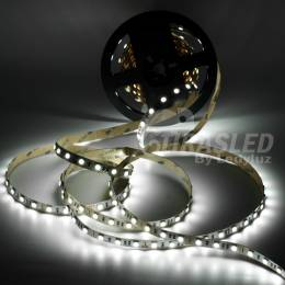 Tira LED 12V 14,4W 60 LEDs/m 5050 6000K