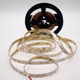 Rollo de Tira LED 24V 14,4W 60 LEDs/m 5050 2700K apagado