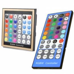 Controlador LED RGBw 3x4A...