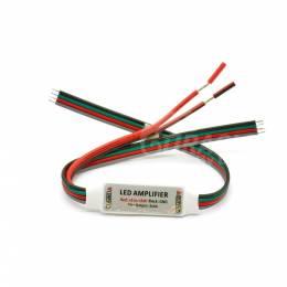 Amplificador Mini Tiras LED...