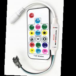 Controlador LED Pixel /...
