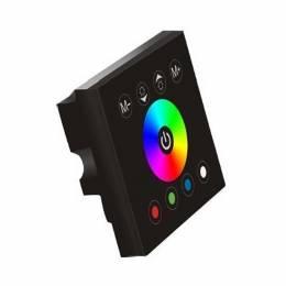 Controlador LED RGBW Táctil...