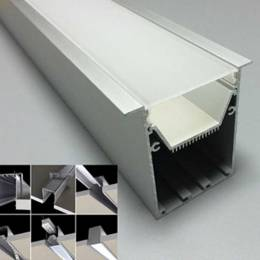Perfil Aluminio...
