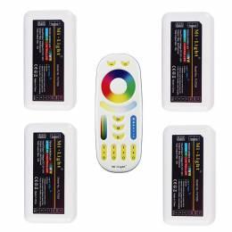 Controlador LED RGBww...