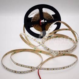 Rollo de Tira LED 24V 9,6W 120 LEDs/m 3528 6000K extendida