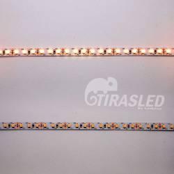 Tira de LED 12V 9,6W/m IP20 Luz Cálida 3000K