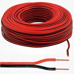 Metro Cable Rojo / Negro 2...