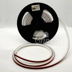 Rollo de Neón Flex LED 24V 14,5W Alta Potencia 6000K apagado