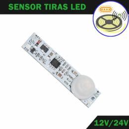 Sensor Movimiento 12V - 24V...