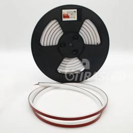 Rollo de Neón Flex LED 24V 14,5W IP65 Alta Potencia Luz Roja extendido