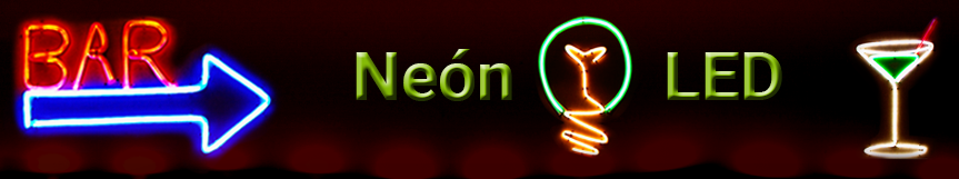 Neón LED flexible